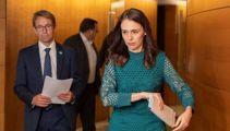 Barry Soper: Has clean bill of health come too early for Jacinda?