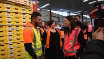'I'm pretty hard to offend': PM addresses 'stick to your knitting' comment