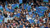 Blues prepare for biggest crowd in more than 10 years as ticket sales soar