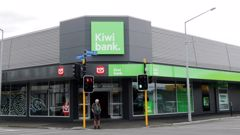 Kiwibank has cut its variable home and business loan rates. Photo / File