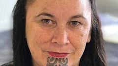 Debbie Ngarewa-Packer.