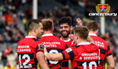 Canterbury Rugby Round Up
