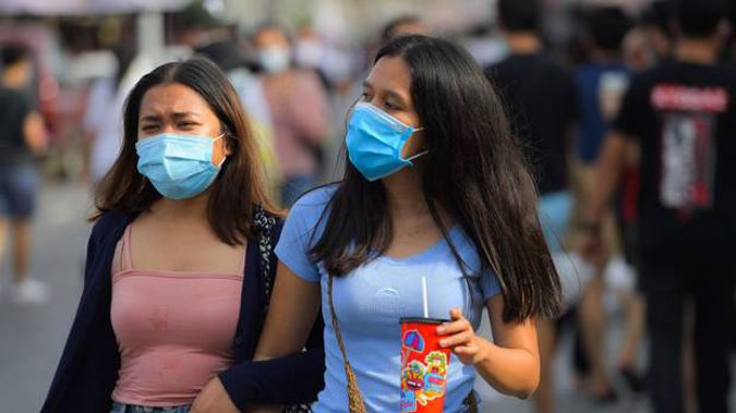 Thailand wants to open up to others with comparably low rates of infections. Photo / Getty Images