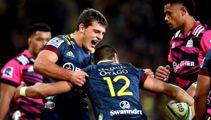 Super Rugby Aotearoa: Gatland stuns dad in last-gasp thriller