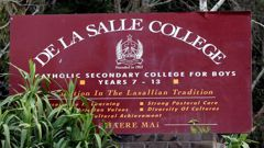 De La Salle college stabbing involved students from another school: Police