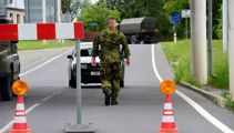 Poland invaded the Czech Republic last month - but says it was a misunderstanding