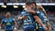 Brilliant Blues start Super Rugby Aotearoa in style