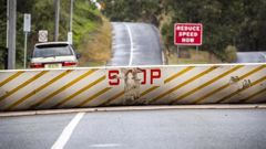 Queensland border closed could reopen before July 10. (Photo / News Corp Australia)