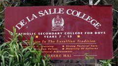 De La Salle Colege. (Photo / File)