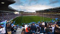 Martin Devlin: Nothing beats the vibe of live sport