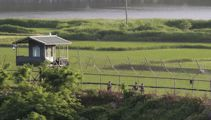 North Korea blows up border office shared with South amidst tension