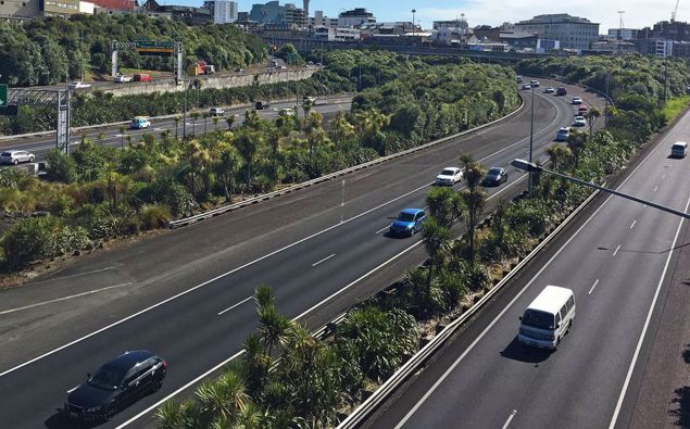 The pair of women got lost while on way to Wellington from Auckland. (Photo / File)