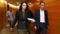 Mark the Week: The Jacinda and Ashley show comes to a dreadful end
