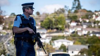 Jack Tame: The trade-off with armed police