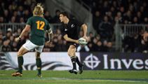 Daniel Carter: Body still up to the rigors of super rugby