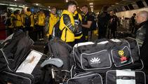 Steven Taylor: Phoenix heading to Australia to resume A-League season