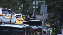 Three dead after mass stabbing attack in UK park