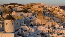 Greece's most visited island adapting to life without tourists