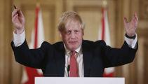 Boris Johnson accused of stoking culture war amid Covid-19 pandemic