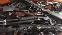Mike's Minute: It's time to have a serious talk about guns