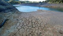 Auckland's water woes turn 'critical'; dams at 45 per cent