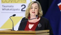 Kate Hawkesby: Why is the Housing Minister in charge?
