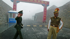 Nicolas Groffman: China's face-off with India heats up