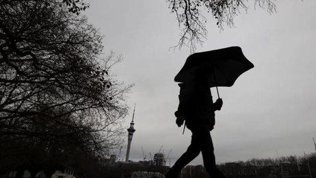 Wild Wednesday weather: Severe warnings issued for upper North Island