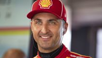 Fabian Coulthard on his excitement for Supercars return