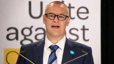 Mark the Week: David Clark is the disgrace of the week