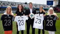 FIFA Women's World Cup to be one of the biggest competitions held in NZ ever