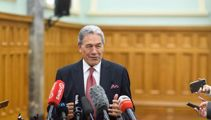Jack Tame: Is Winston's time up?