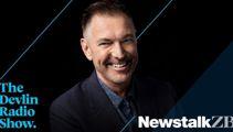 The Devlin Radio Show Podcast: Saturday 27th June