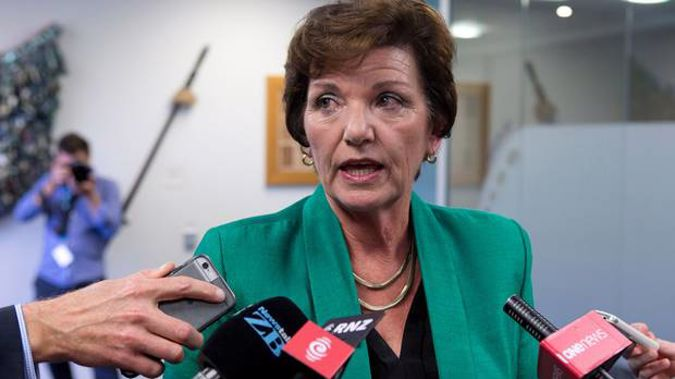 National's Anne Tolley will retire from politics at the September 19 election.