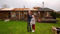 Auckland tornado terror: 'Everything was destroyed, absolutely everything'