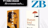 Joan's Picks: Rodham and Humankind