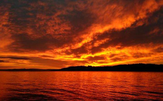 Lake Taupo. (Photo / File)