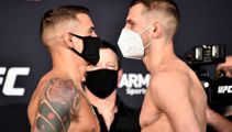 UFC: All you need to know ahead of Dustin Poirier v Dan Hooker