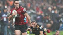 Crusaders hold on to take down Chiefs
