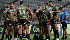Mike Hosking: The Warriors' latest loss means their season is over