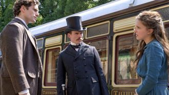 Netflix sued for making Sherlock Holmes too nice in upcoming film
