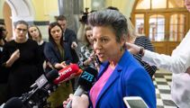 Mike's Minute: Paula Bennett's gone and it's a sad, shabby end to her career
