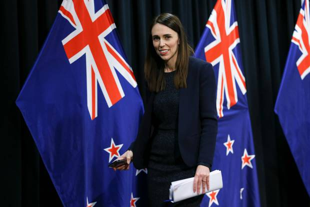 'Frankly dangerous': PM responds to calls to open NZ borders