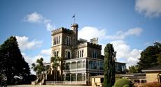 Mike Yardley: Heritage draws in Dunedin