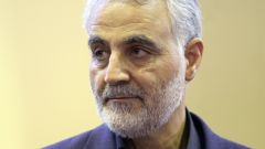 Iran has issued an arrest warrant for US President Donald Trump over the drone strike that killed Qasem Soleimani, a top Iranian general, in January 2020. (Photo / Getty)