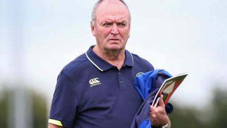 Sir Graham Henry talks Blues success in Super Rugby Aotearoa