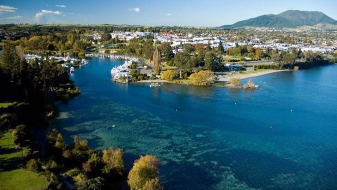 Staff in state of 'shock and disbelief' over Taupō councillor's racial comments
