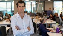 Bosses Rebuilding: MedRecruit's Sam Hazledine