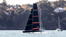 Fraud claim, 'Hungarian bank account': Team NZ, America's Cup in investigation over public money