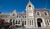 Christchurch Art Centre pleads for public funds
